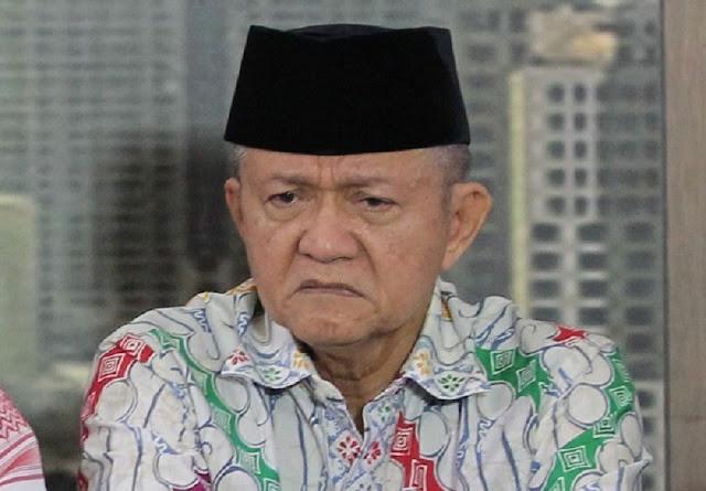 UBN Ditindak, PP Muhammadiyah: Polisi Berani Enggak Periksa Orang NU?