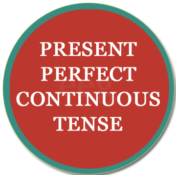 Present Perfect Continuous Tense - Hindi to English Translation