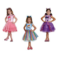 My Little Pony the Movie Toddler Costumes