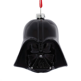 Star Wars Christmas Ornament Darth Vader