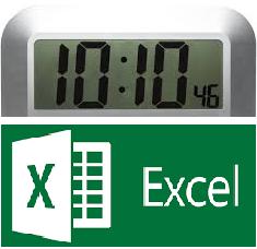 Te mostraremos en unos cuantos pasos como insertar un reloj en Microsoft  excel. Puede ser que por ciertas necesidades hayas pensado en insertar un  reloj que ... 002b658d95ea