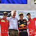 Verstappen vence na casa da Red Bull, Hamilton abandona e Vettel retorna à liderança
