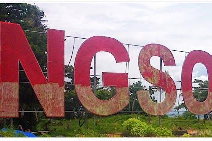 Tiket Pulau Angso Duo