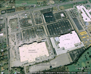 Twin Tiers Retail A Plaza To Mall To Commons In Camillus