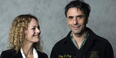 Musique: Le mariage très discret de la chanteuse Vanessa Paradis avec l'écrivain Samuel Benchetrit