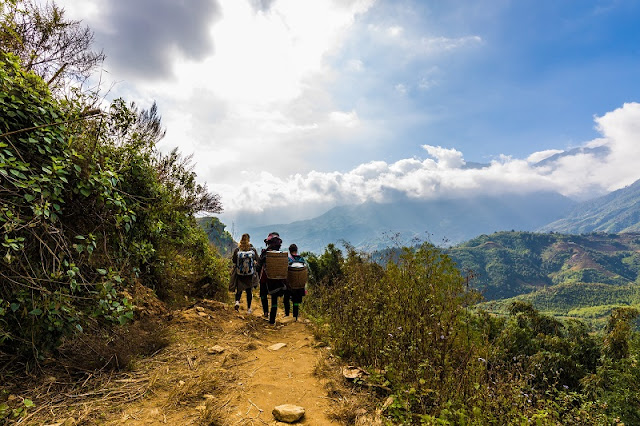 Top 5 Experiences In Sapa
