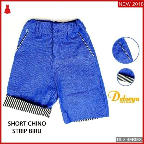 DLV27S56 Short Jeans Anak Modis Celana Pendek Balita Murah BMG