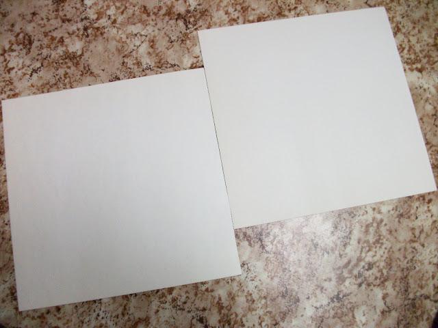 cut the paper sheet