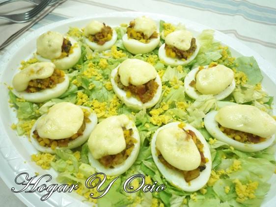 6 deliciosas formas de cocinar los huevos cocina for Formas de cocinar huevo