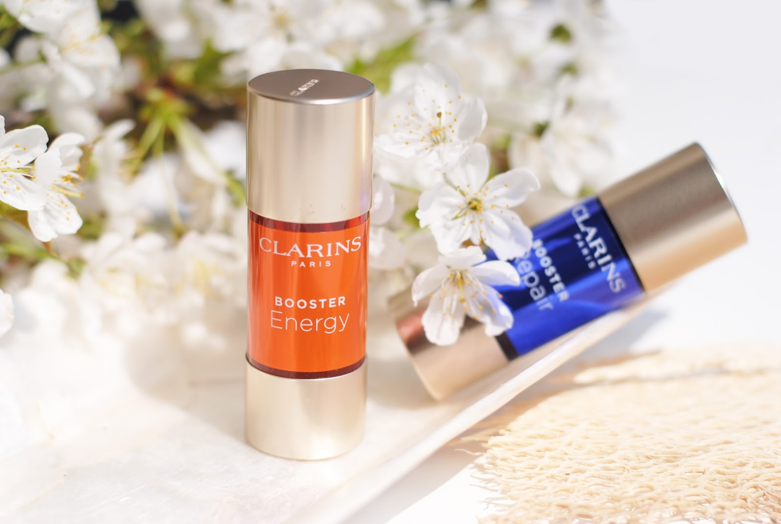 clarins energy repair detox booster