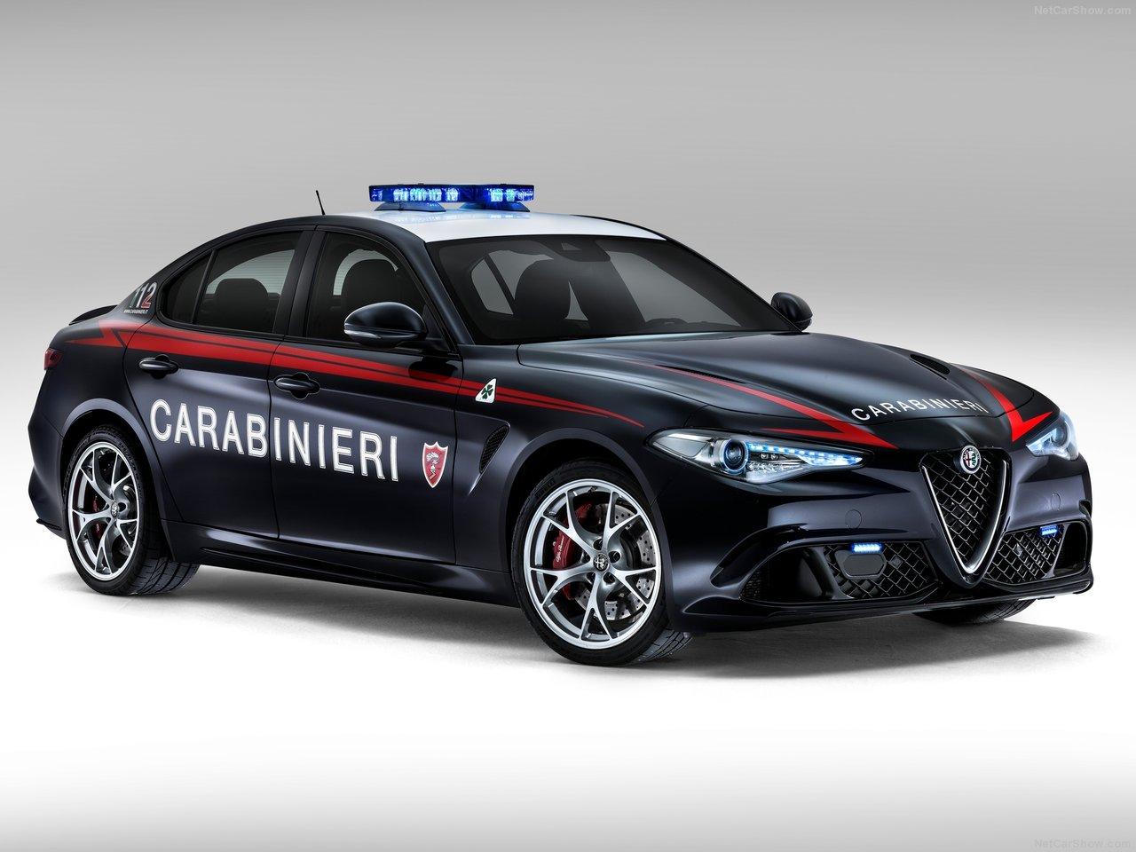 Otomobil Gurmesi: Alfa Romeo Giulia Quadrifoglio Verde ...