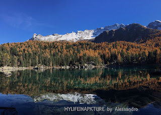 Mylifeinapicture,photo, valle Engadina,lago Saoseo