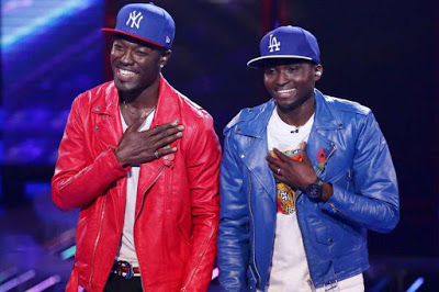 Tourism Minister Nominates Reggie 'n' Bollie As Ambassadors For Europe