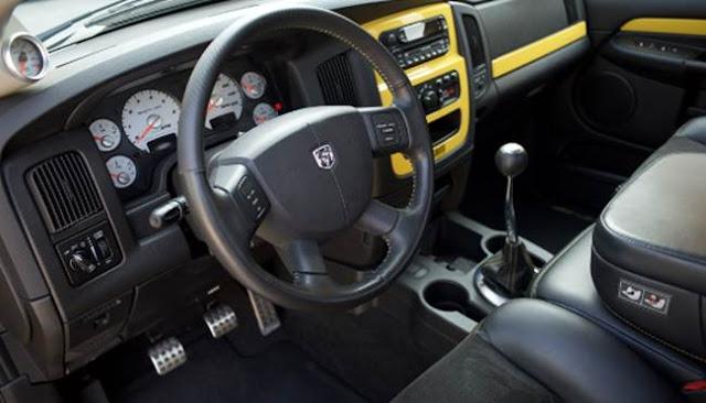2020 Ram 1500 SRT Hellcat Price and Specs