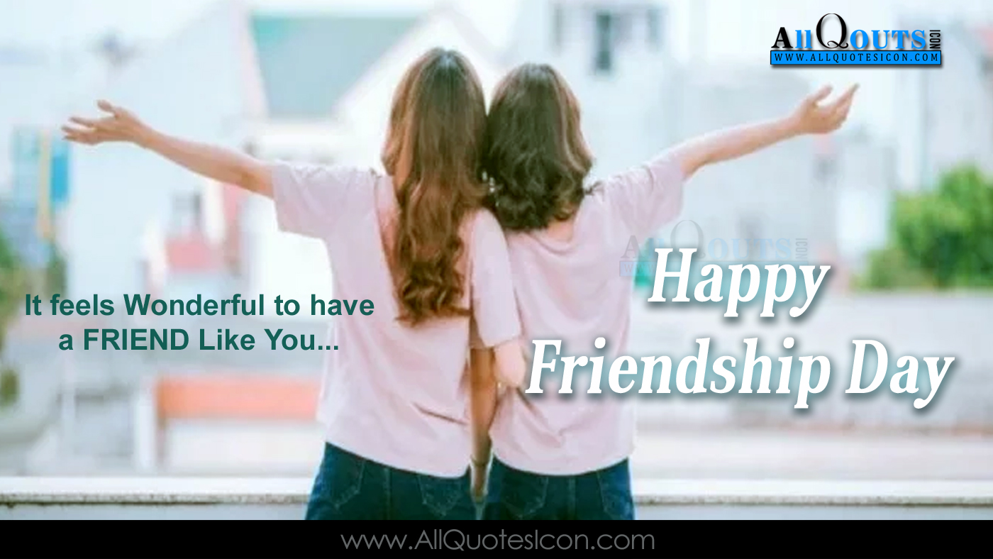 Famous Friendship Day Quotes In English For Whatsapp Dp Wallpapers Online Messages Sms For Best Friends English Quotes Images Www Allquotesicon Com Telugu Quotes Tamil Quotes Hindi Quotes English Quotes