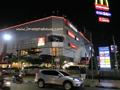 Arion Mall Jalan Pemuda