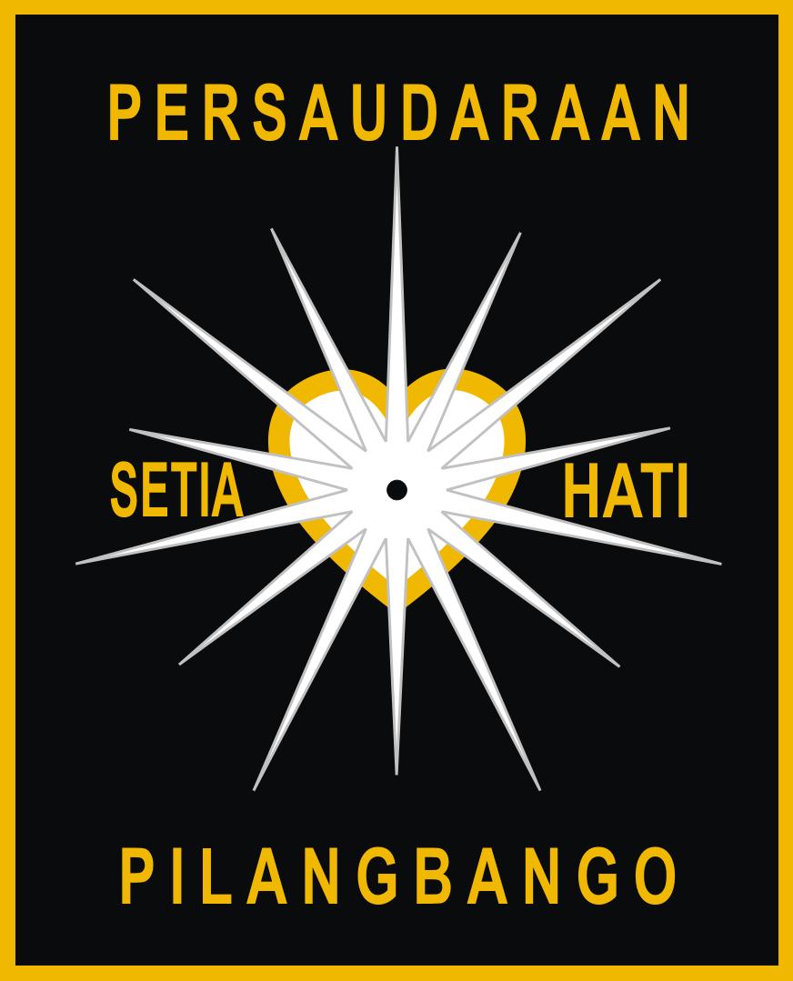 Persaudaraan Setia Hati Pilangbango : persaudaraan, setia, pilangbango, SEJARAH, SETIA, PILANGBANGO, CABANG, WONOSOBO:, WONOSOBO