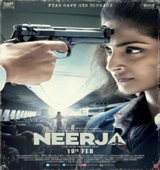 Neerja 2016 Hindi Full Movie Download