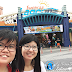 Sunway Lagoon: 2 Is Better Than 1 - Best Experience of Extreme Bungee Jumping and G-Force X Duo!