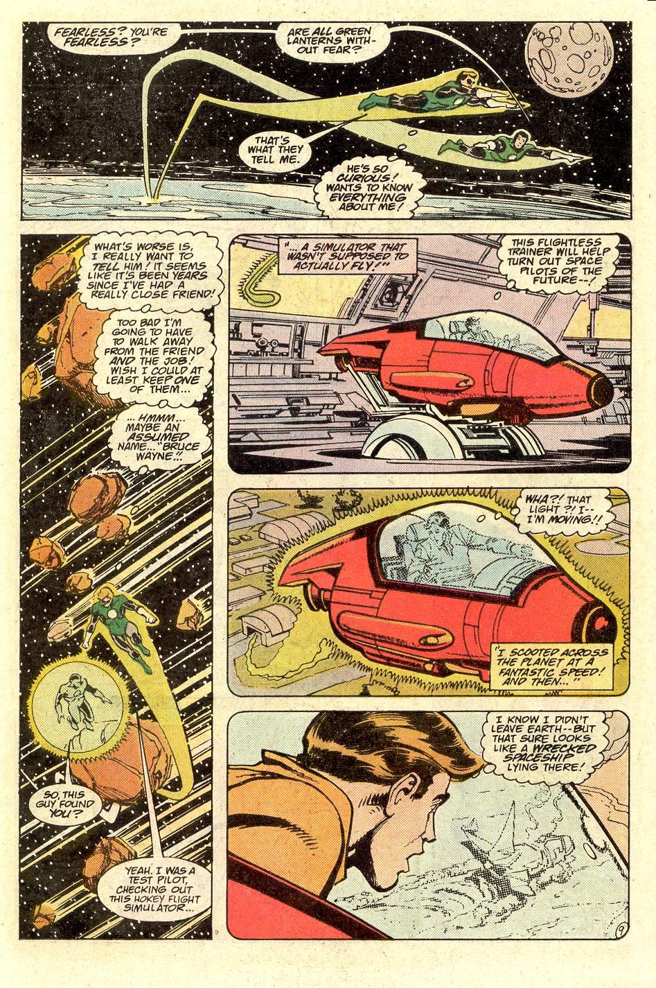 Read online Secret Origins (1986) comic -  Issue #36 - 10