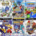 Jual Kaset Game PC Sonic Lengkap