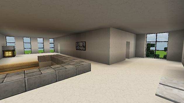 Gri disegni minegrift modern house 1 casa moderna en for Casa moderna 1 8