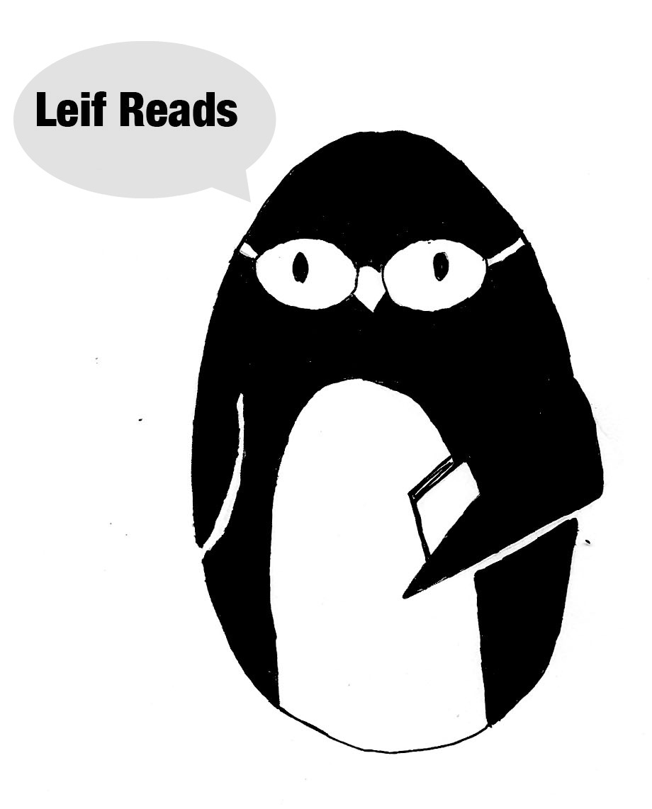 Leif Reads