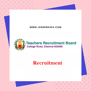 TN TRB Recruitment 2019 for Block Educational Officer (97 Vacancies)