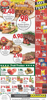 ⭐ Piggly Wiggly Ad 10/16/19 ⭐ Piggly Wiggly Circular October 16 2019