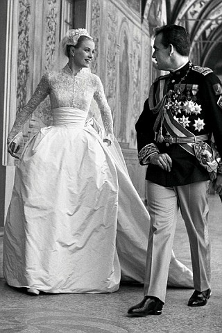 matrimonio Grace Kelly