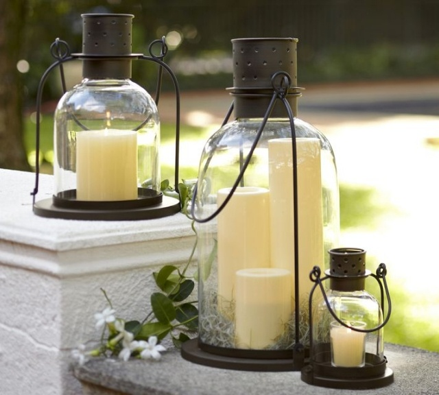 Elegant solar Laternen Für Den Garten