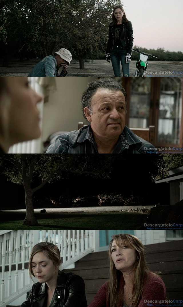 Pray for Rain (2017) HD 720p Latino