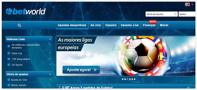 site de apostas betworld