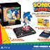 Saldrá una edición de colección de Sonic Mania en Norteamerica