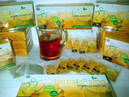 Diet Herbal Ibu Menyusui