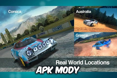 Colin McRae Rally APK + OBB Download – Racingapk