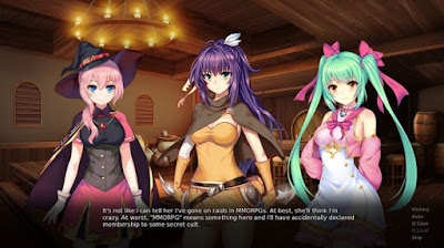 Ascendant Hearts Screenshot 3