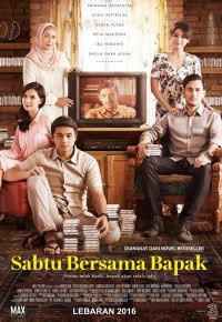 download film sabtu bersama bapak
