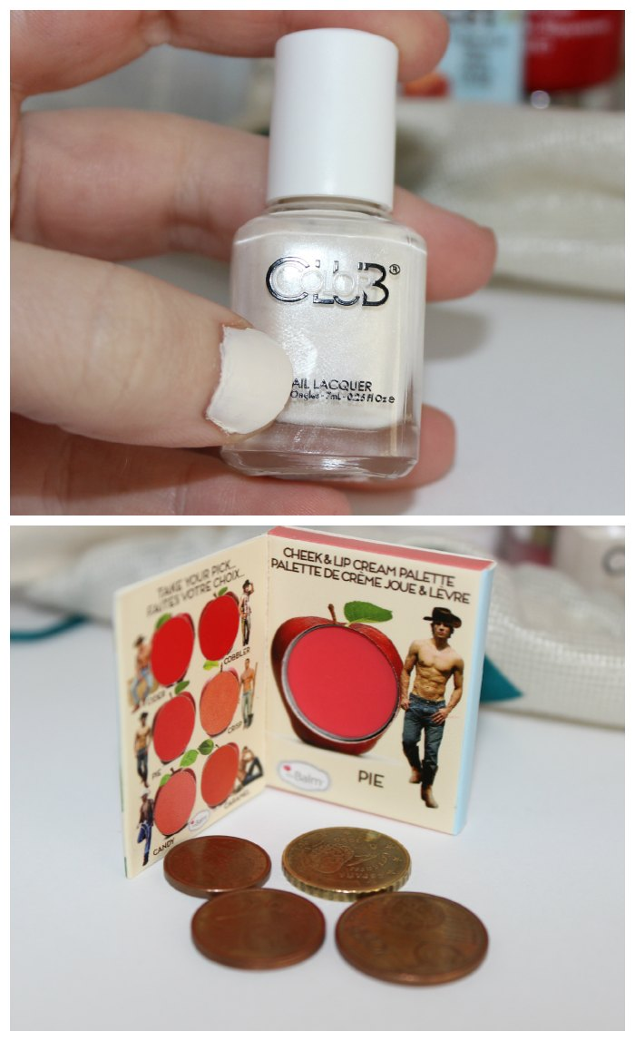 Color Club y The Balm