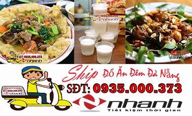 Ship do an dem tai Da Nang