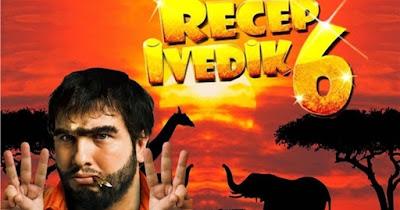 خۆشترین فلمی دۆبلاژكراوی كوردی رهجهب بهشی شهش Recep Ivedik 6 HD