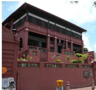 Kesidang Homestay Di Bandar Melaka