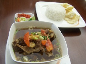 Cara Membuat Soto Iga Lombok