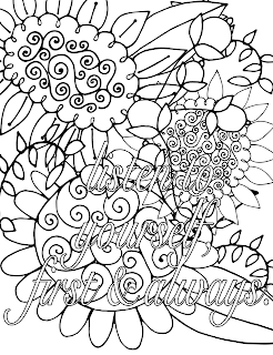 Free PDF Adult Coloring Pages Books