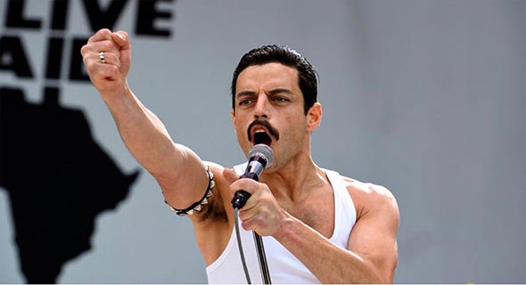 Bohemian Rhapsody Rilis Trailer Baru