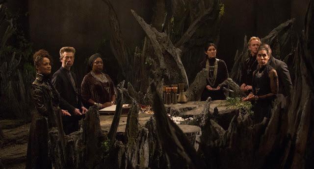 Fotograma: El último cazador de brujas (2015)