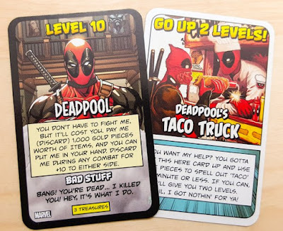 how to play munchkin marvel