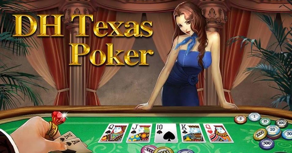 DH Texas Hold'em Poker: DroidHen Texas Hold'em Poker Chips