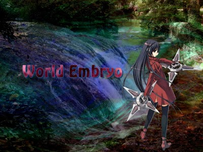Wallpaper - World Embryo