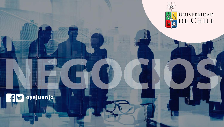 Nuevo Curso Gratis De Negocios De La Universidad De Chile Oye Juanjo